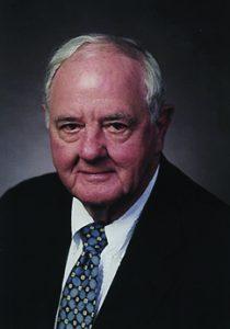 Bill M. Harbert, Chairman Bill Harbert International