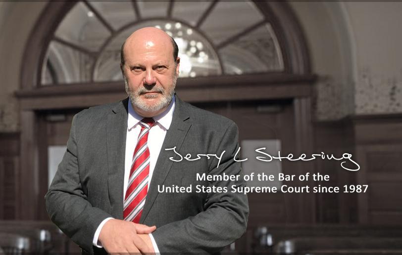 Mr. Steering interviewed about Jovan Jimenez case