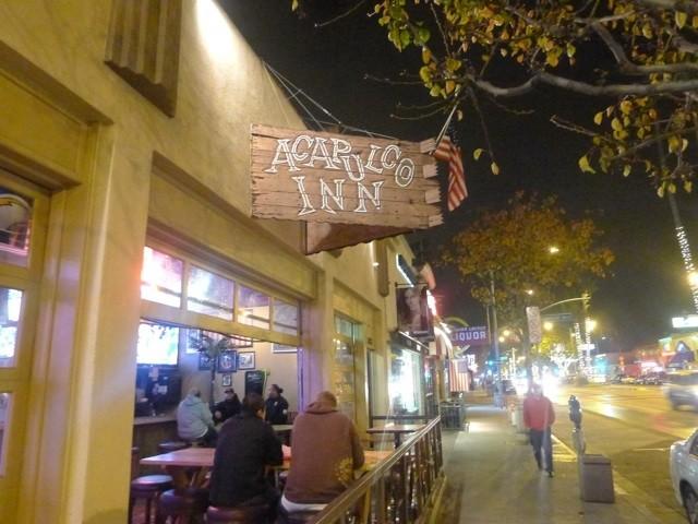 "Long Beach Police ""Somali Pirates"" raid Acapulco Inn"